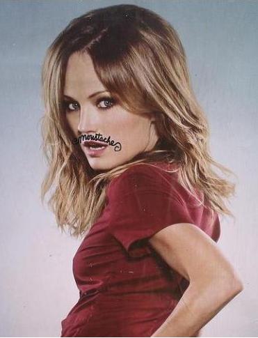 moustache man new york