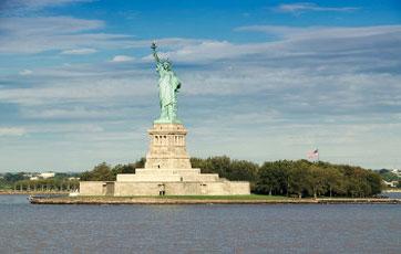 monuments new york
