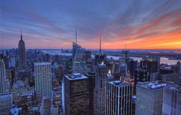 top 10 visites new york