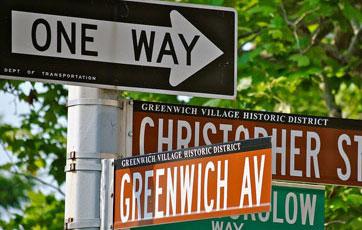 avenues new york