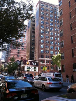 Appartement new york louer un appartement new york for Hotel pas cher a ny