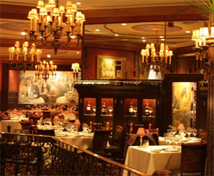 delmonicos new york