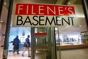 filene's basement new york