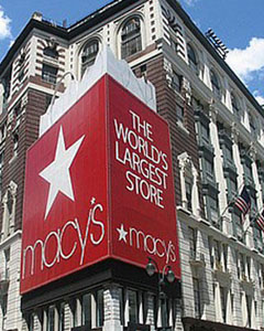 macy's shopping new york