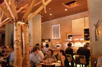 nobu restaurant new york