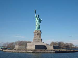 préparation vacances new york