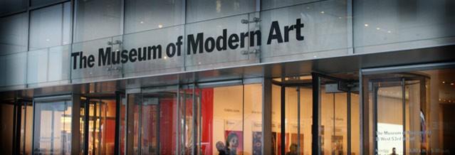museum of modern de new york informations pour la visite voyage new york