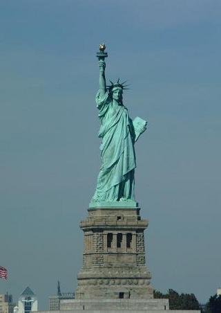 Exceptionnel Statue de la liberté New York - Voyage New York AT37