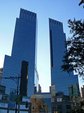 columbus circle manhattan