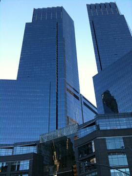 voyage new york pas cher