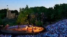 Festival Shakespeare in the Park